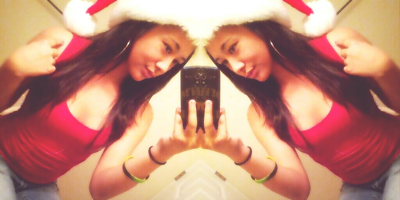 merrrrrry Christmas eve :)