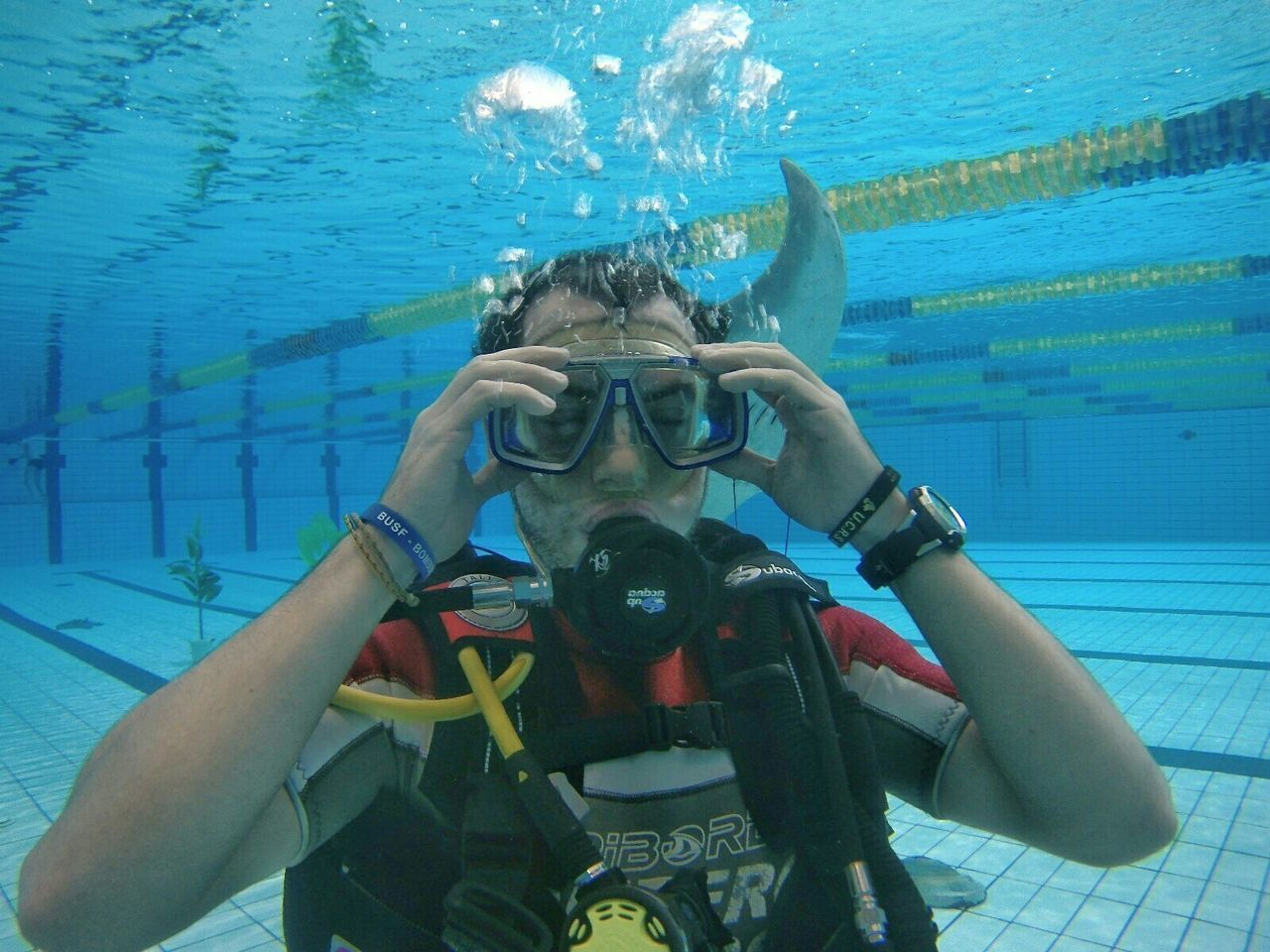 Gopro Scuba Diving Water Water_collection Scubadiving Submarine Scubadive Oxigen Practicing Photography In Motion