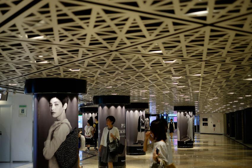 銀座東急プラザ Fujifilm Fujifilm X-E2 Fujifilm_xseries Ginza Japan Japan Photography Tokyo Tokyo,Japan Tokyu Plaza Ginza 日本 東京 銀座 銀座東急プラザ