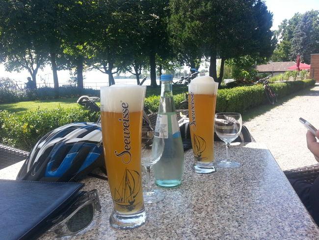 Bier Time Sommertime