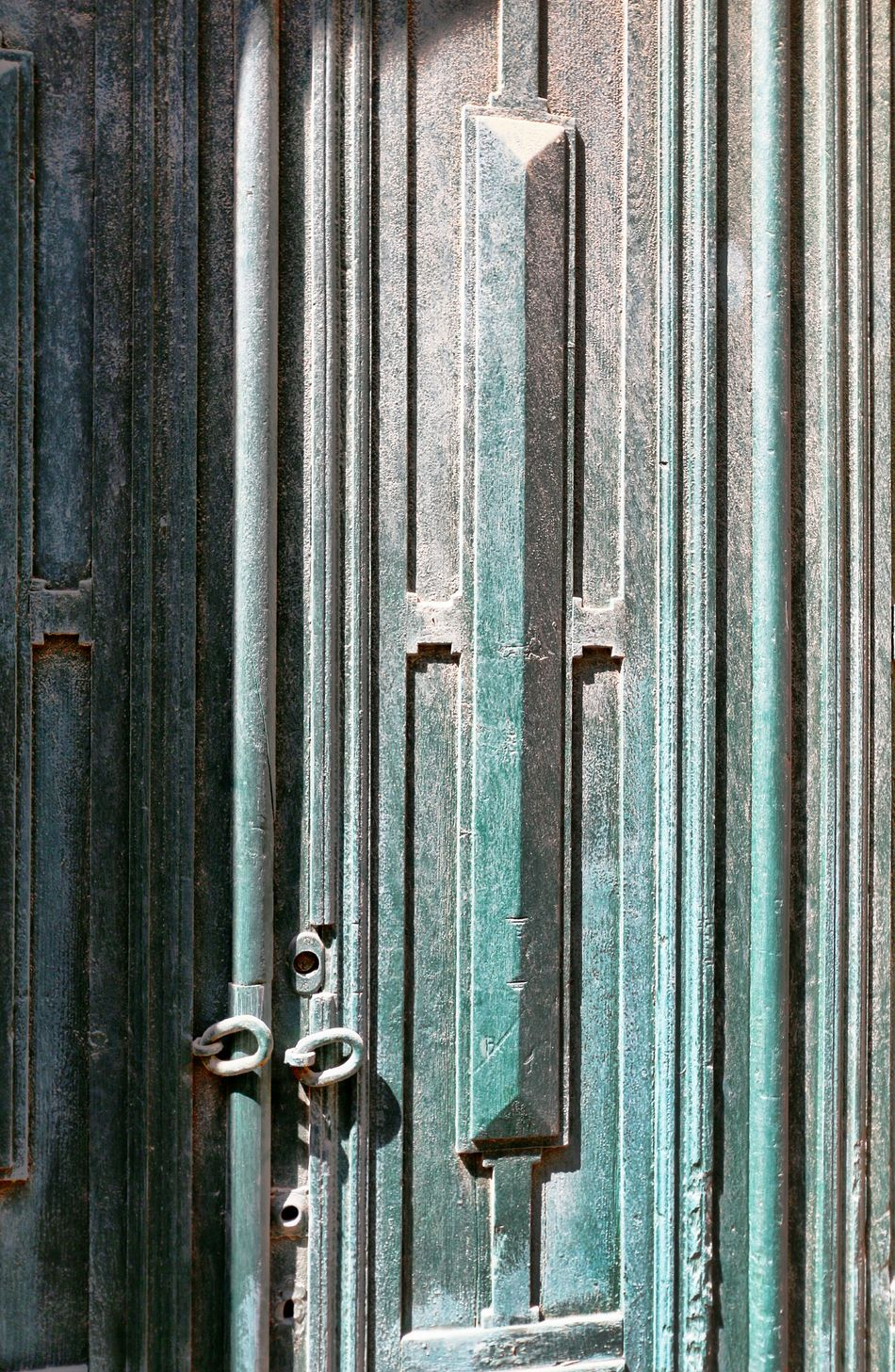 Doors From The Past Doors With Stories Door Doors Lover Keyholes Doors Of Distinction Green Doors Taking Photos Urban Urban Photography Urban Scene Street Photography Street Photo Building Exterior Close-up Full Frame Detail Dusty Colours Symi Greece Old Colour