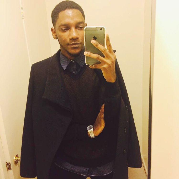 Selfie ✌ This Is Me ;)  Reflexions EyeEm Best Shots Outfit