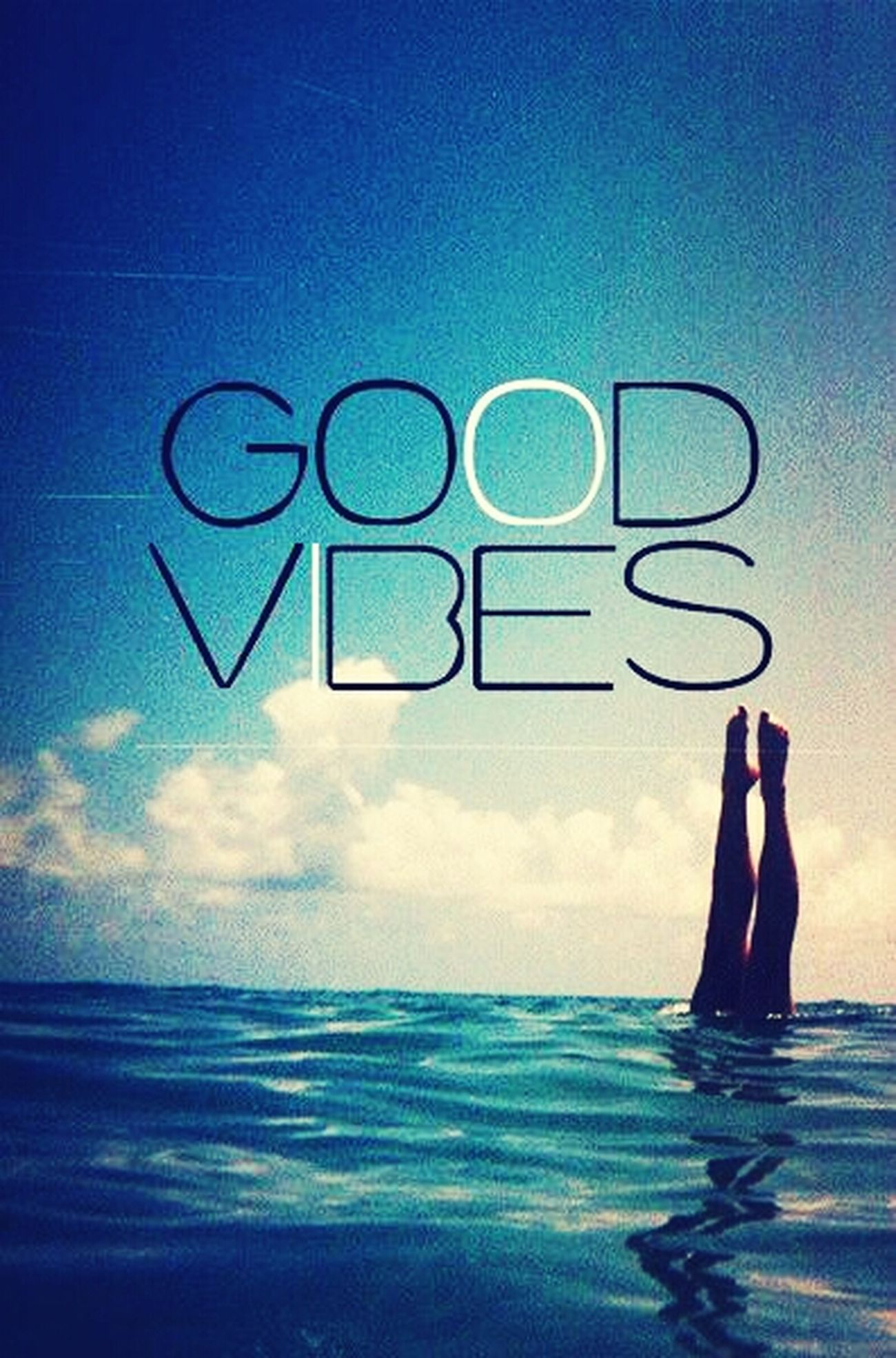 cant wait for summer & good vibes