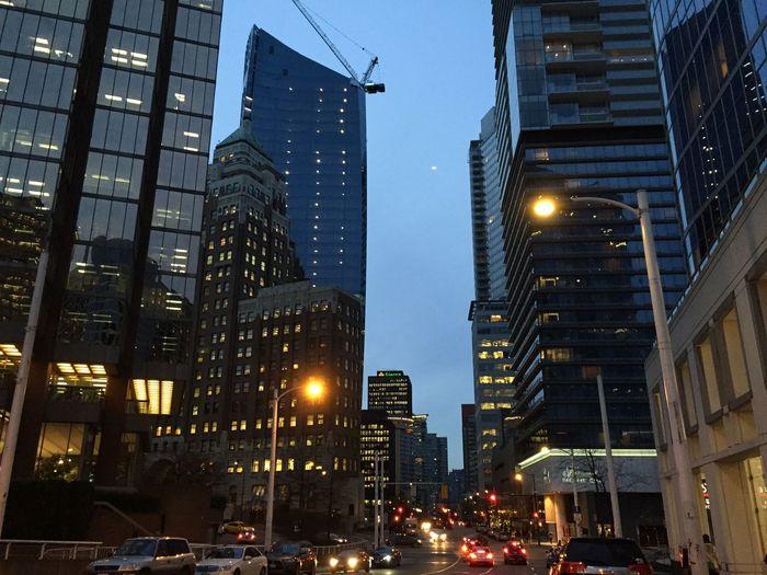 City x 2
