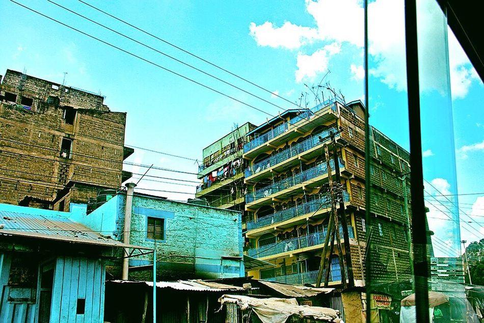 A house in Dandora Dandora Nairobi NairobiKenya Nairobi Kenya Africa Africa Day To Day City City Life Cityscape Cityscapes Urban Urban Geometry Urban Landscape Urbanphotography Urban Photography