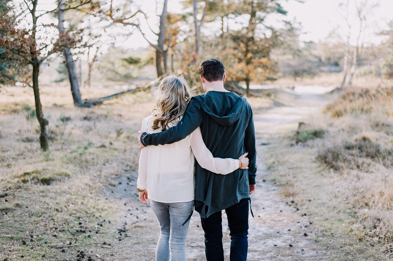 Two People Three Quarter Length Togetherness Love Family Walking Senior Adult Men Rear View Women Adult Care People Bonding Leisure Activity Outdoors Nature Day Adults Only Nature Nature_collection Nature Photography EyeEm Nature Lover Focus On Foreground Young Couple Long Goodbye TCPM Place Of Heart