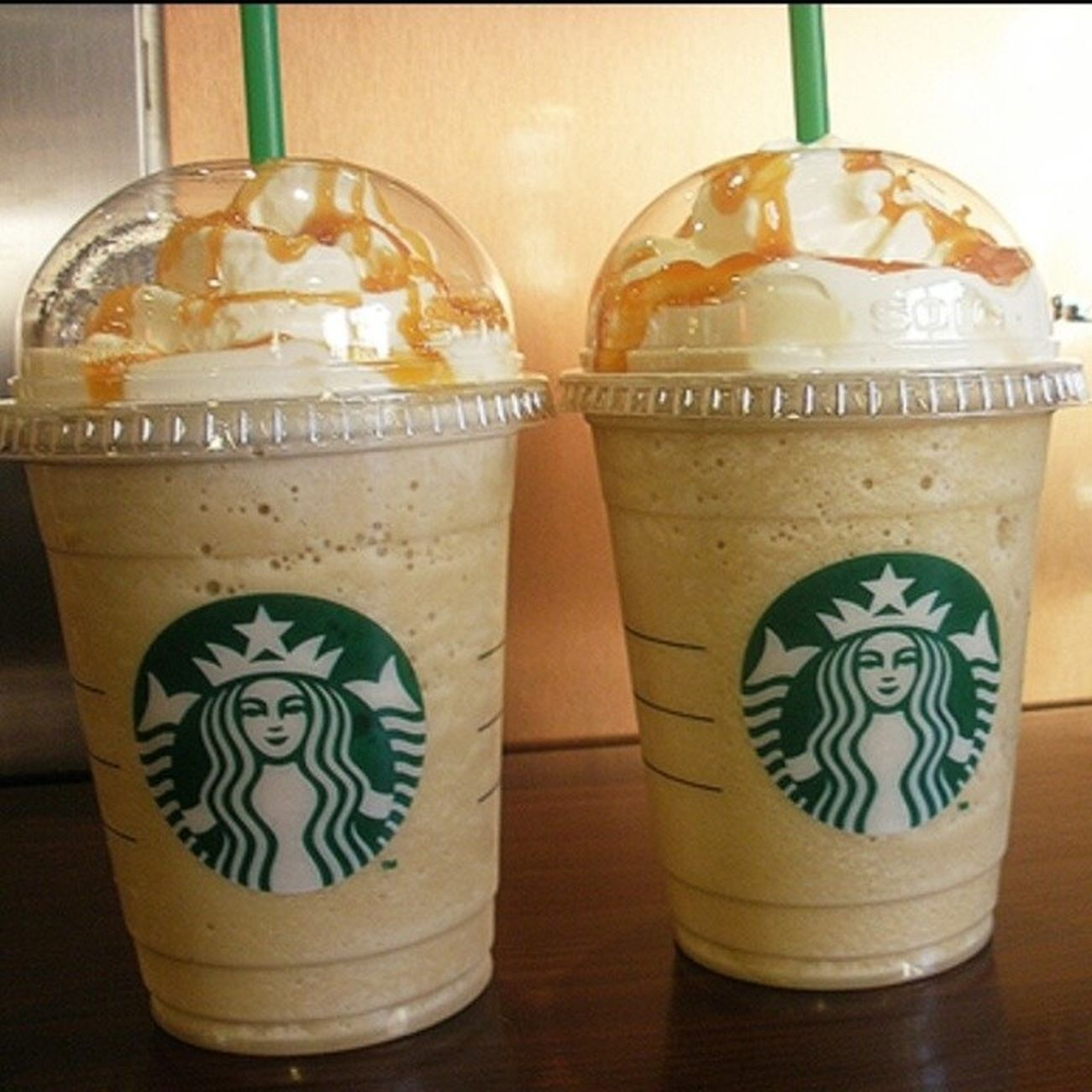 Beautiful? WcwMyStarbucksSuchBeauty