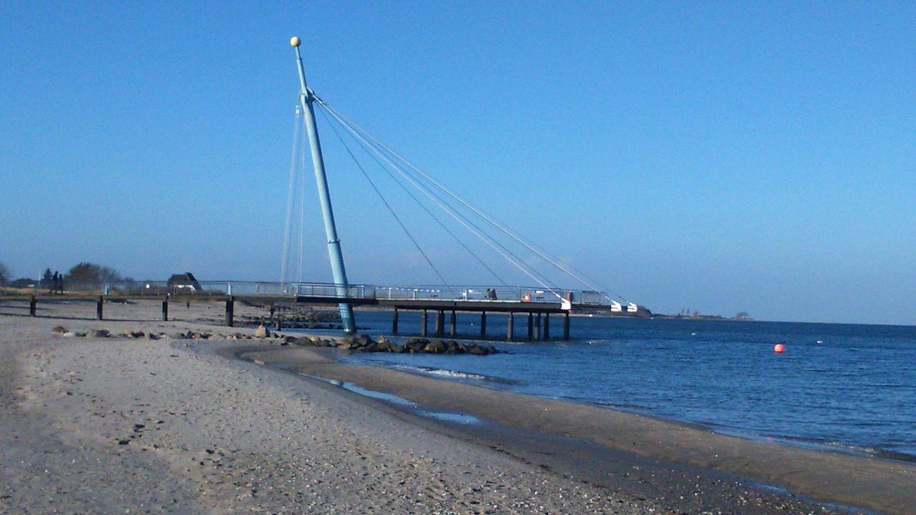 Hohewacht Ostsee