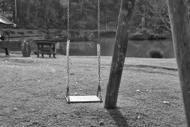 Balanço Balanço Parque  Playground Playground Equipment Kidsphotography Bw_collection Blackandwhite B&W Portrait Rural Rural Scene Taking Photos Playgrounds Showcase July