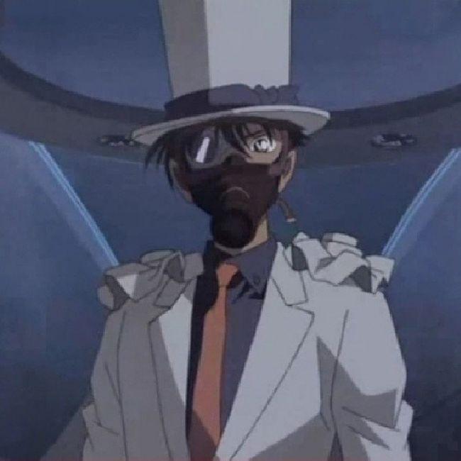 名探偵コナン 怪盗キッド