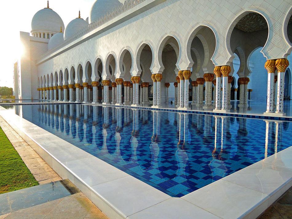 Abudhabi Grandmosque SheikhZayedGrandMosque Grandmosqueabudhabi Sheikh Zayed Grand Mosque