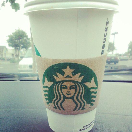 Starbucks Yum