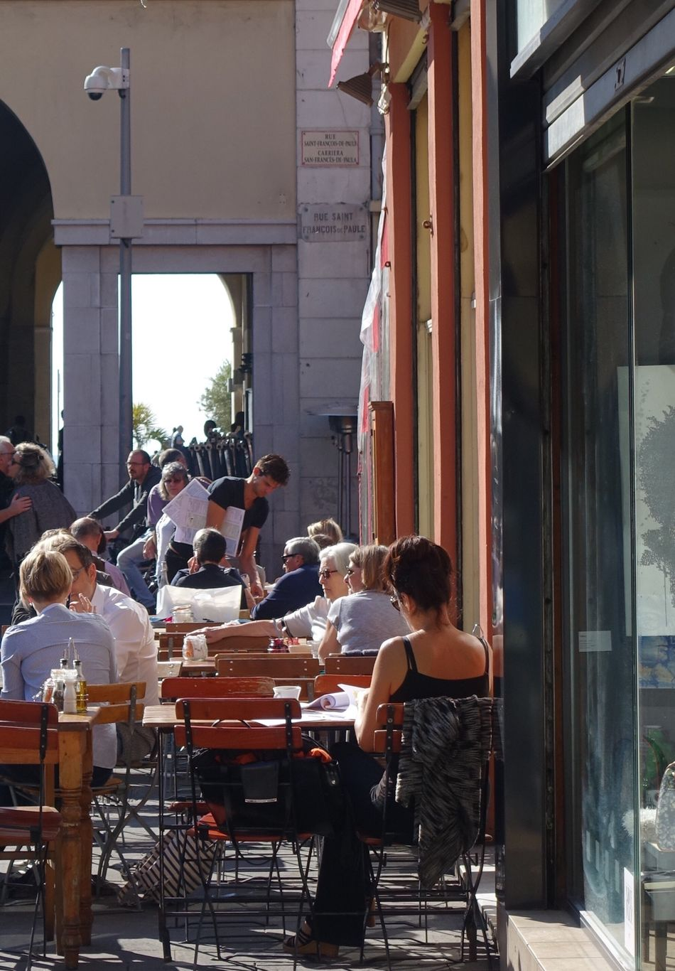 Street Photography Vieux Nice  Streetlife The Places I've Been Today