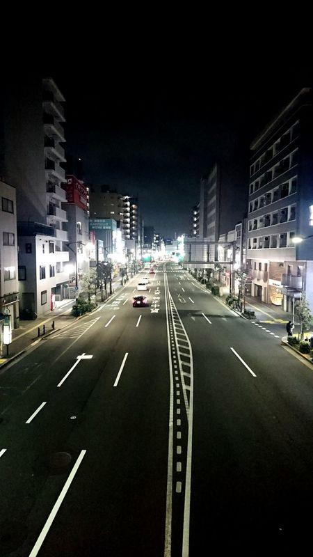 Japan Oji Nightphotography Byphone First Eyeem Photo