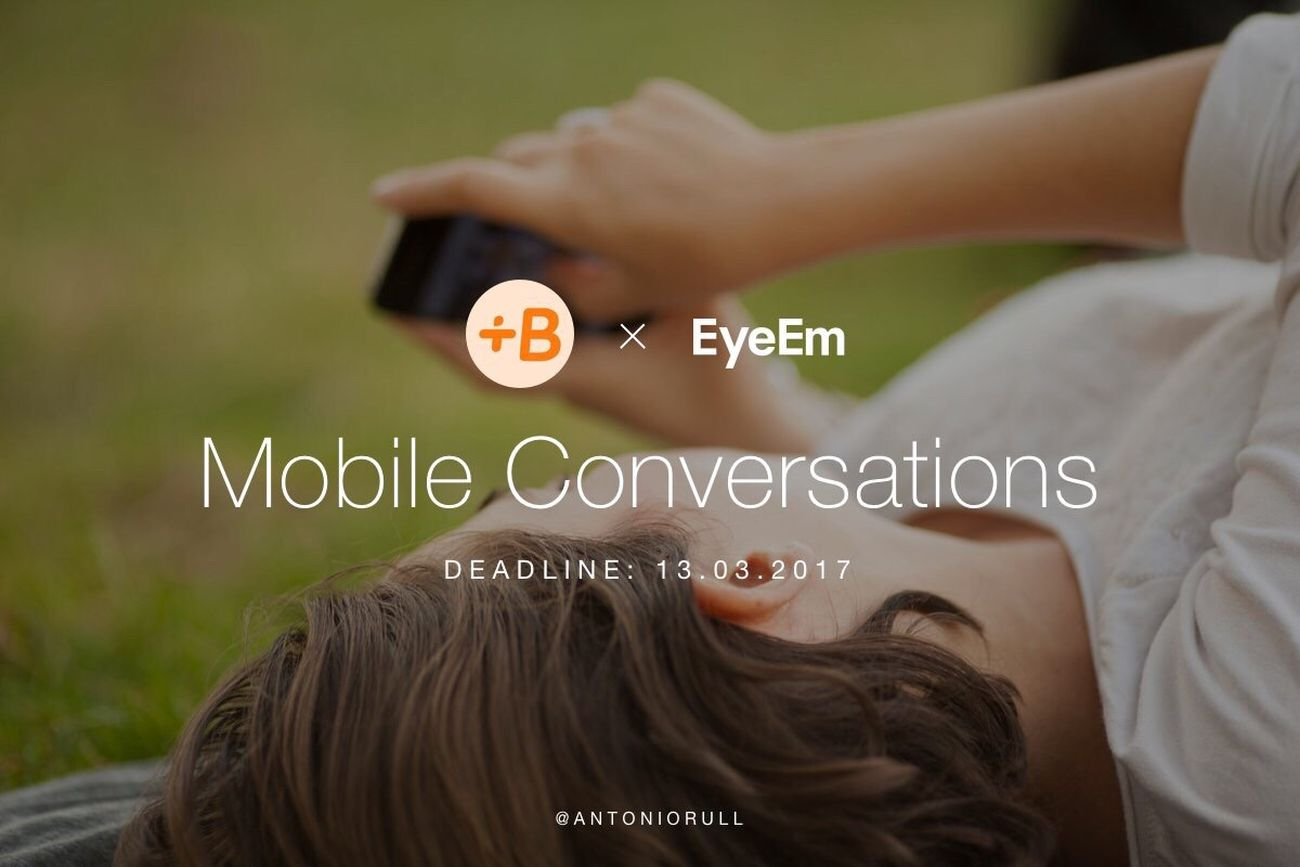 Capture communication in the modern world for our Mobile Conversations Mission with Babbel – a Google Pixel C tablet could be yours! ✨