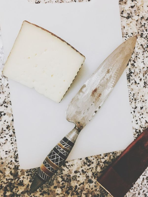 Queso Cheese Naife Picoteo