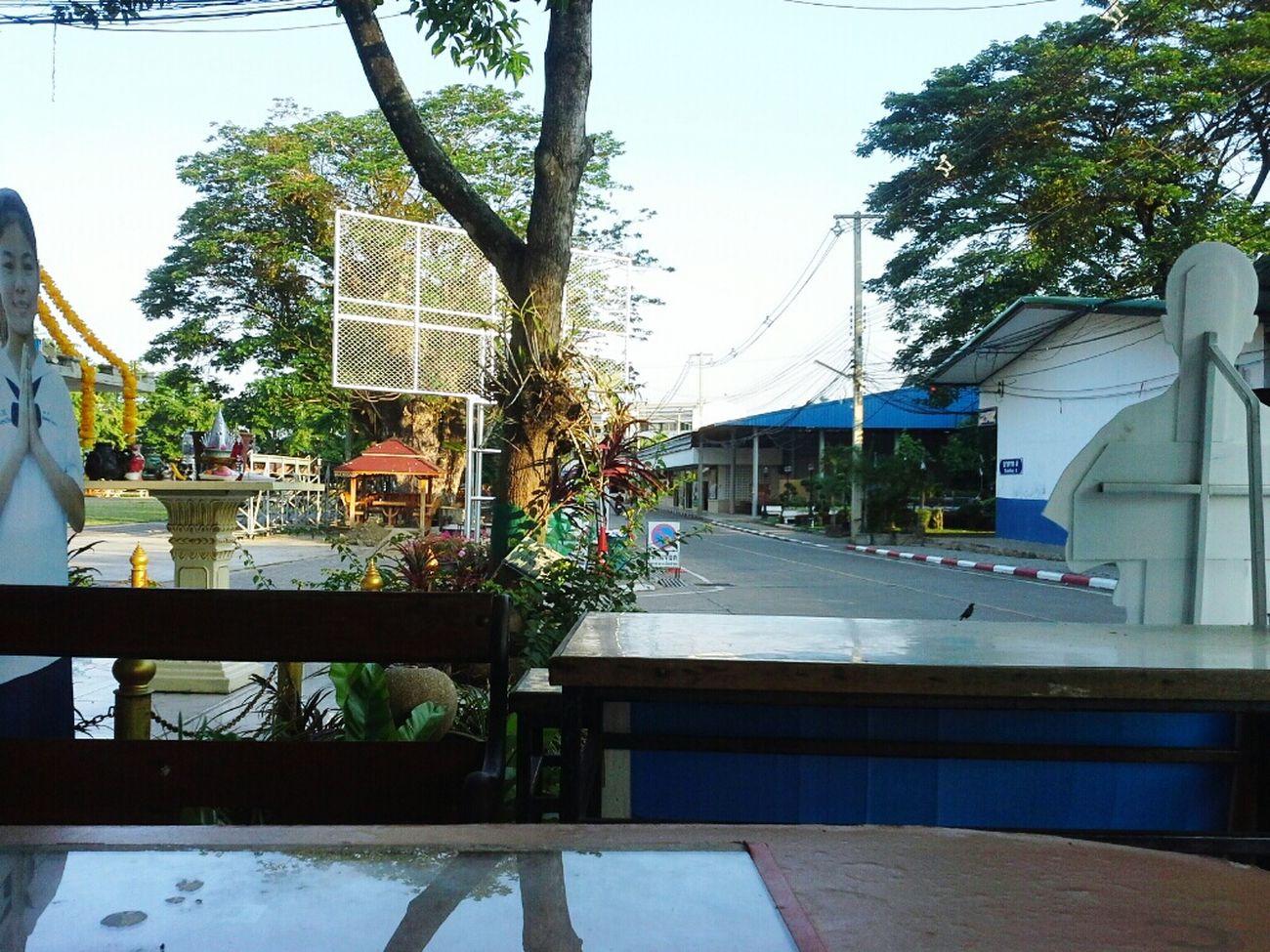 Morning Suanboonyopatham Lamphun