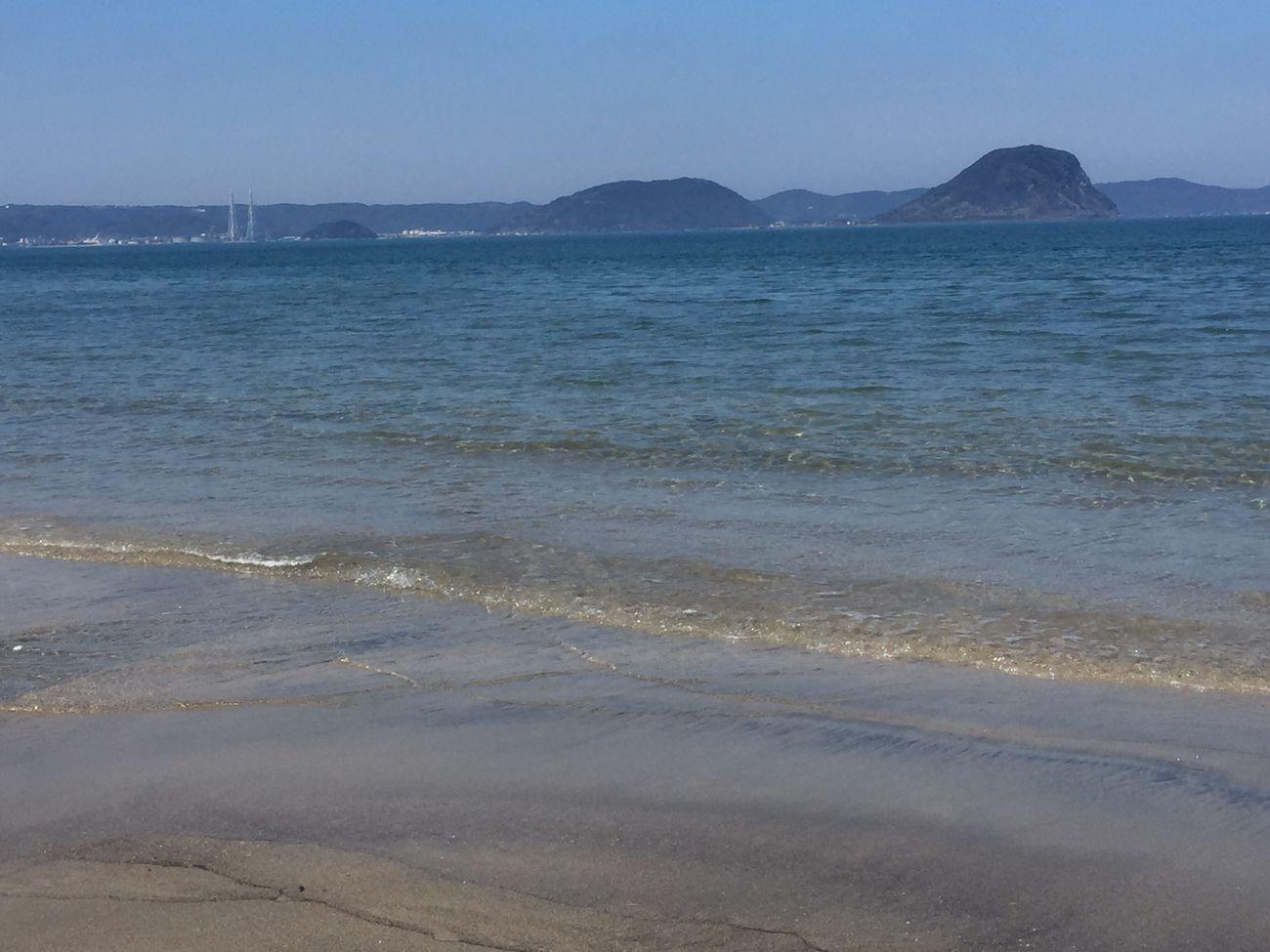 唐津の海❣️ The Sea HEAL Japan Behappy EyeEm Best Shots Hello World ジャックマイヨール 唐津 グランブルー