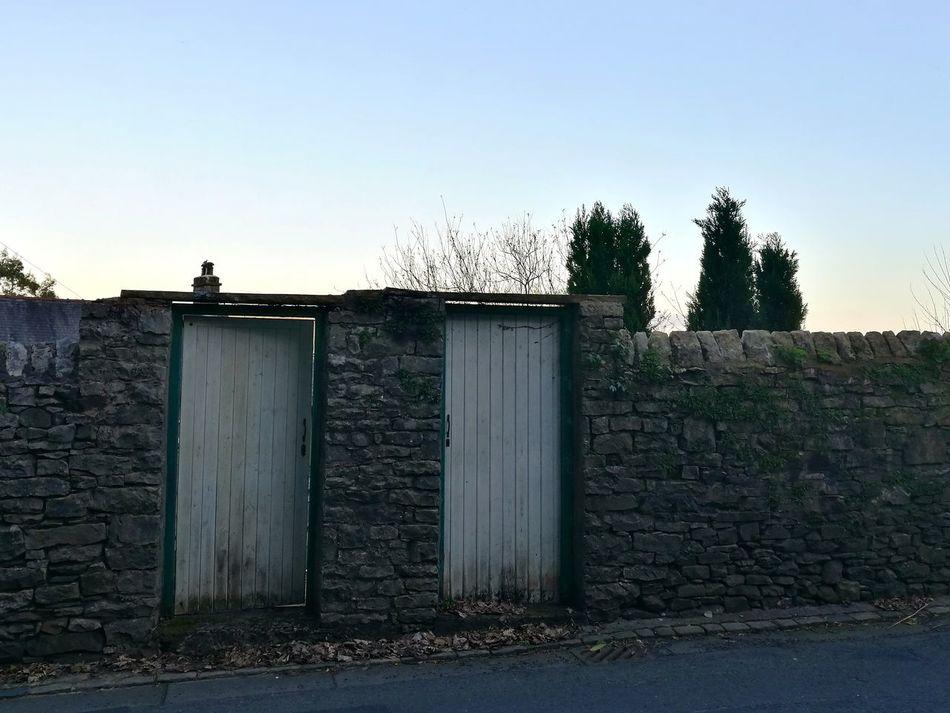 Door Mystery Street Duble Evening HuaweiP9 Cumbria