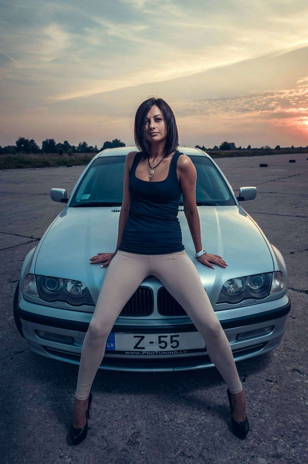 Taking Photos PhotoIF Riga Check This Out Streetphoto Bmw Car Model Having Funn