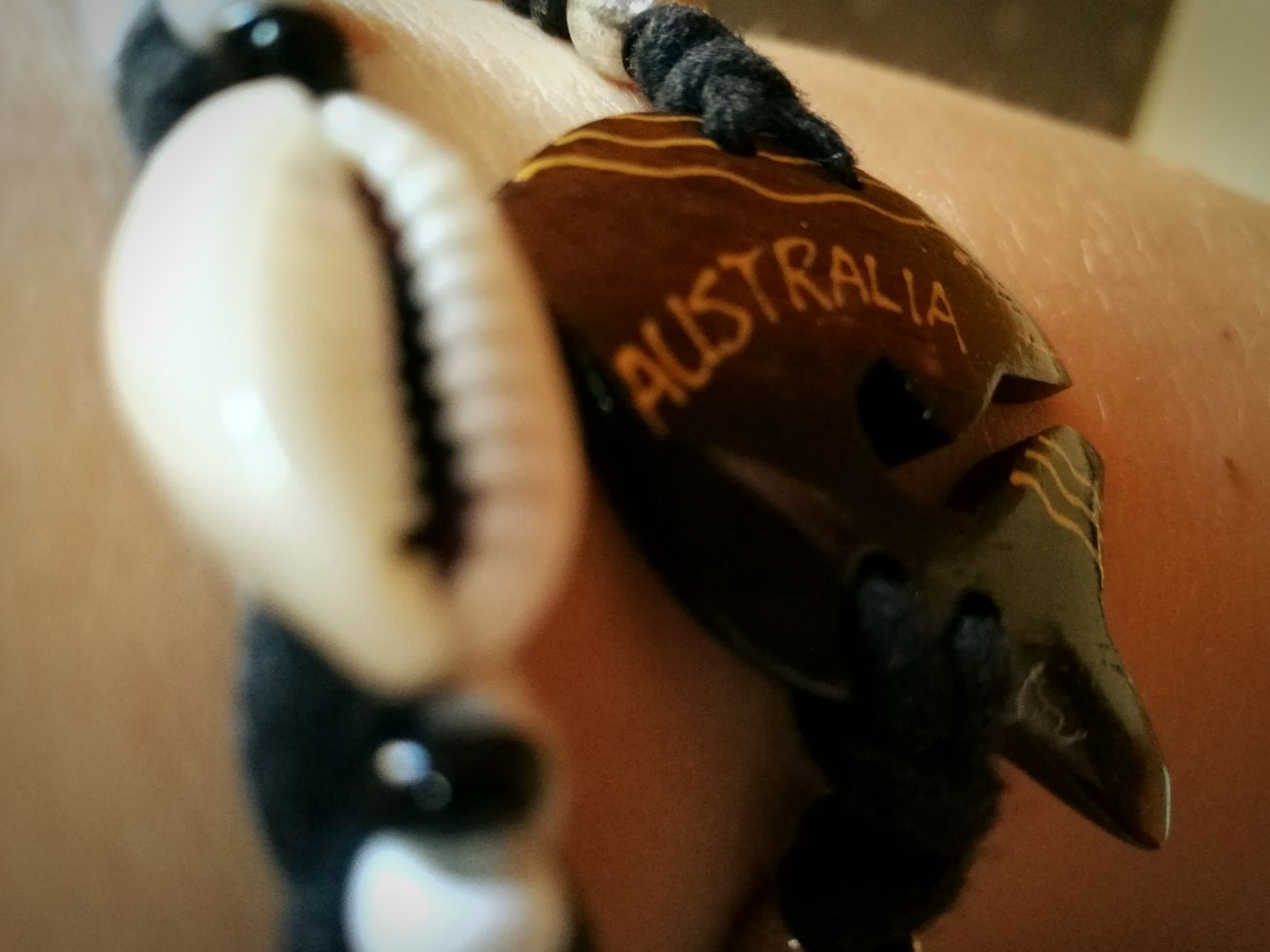great Souvenirs Armband Australia Traveling