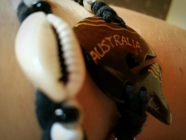 great Souvenirs Armband Australia Traveling