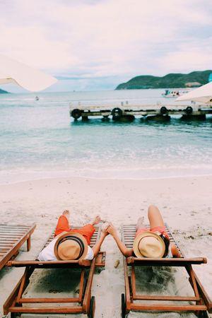 The Adventure Handbook The Moment - 2015 EyeEm Awards Beach Playground Travelling Travel Holiday Amazing Beautiful Love The Tourist