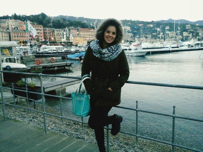 Liguria*-* Maredinverno Sorrisone Libertá