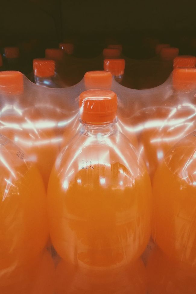 Soda... Taking Photos Eye4photography  EyeEm Best Shots Vscocam Macro Enjoying Life Relaxing Orange By Motorola Food Check This Out