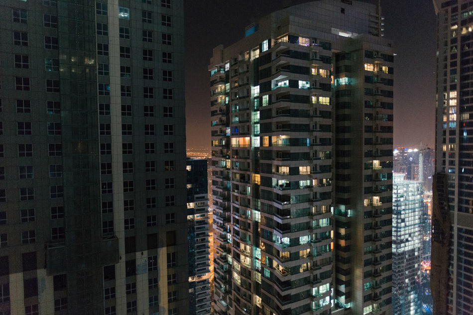 Architecture Building Exterior Business Finance And Industry City Cityscape Downtown District Financial District  Illuminated Modern Night No People Office Building Exterior Outdoors Sky Skyscraper Sunset Tower Travel Destinations Urban Skyline