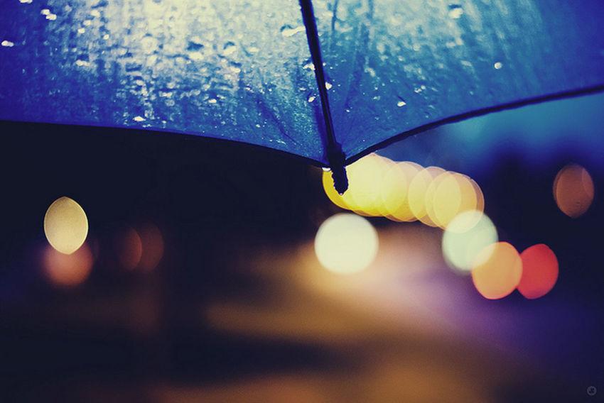 Rain Beautiful Landscape Popular Photos