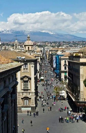 catania my city.