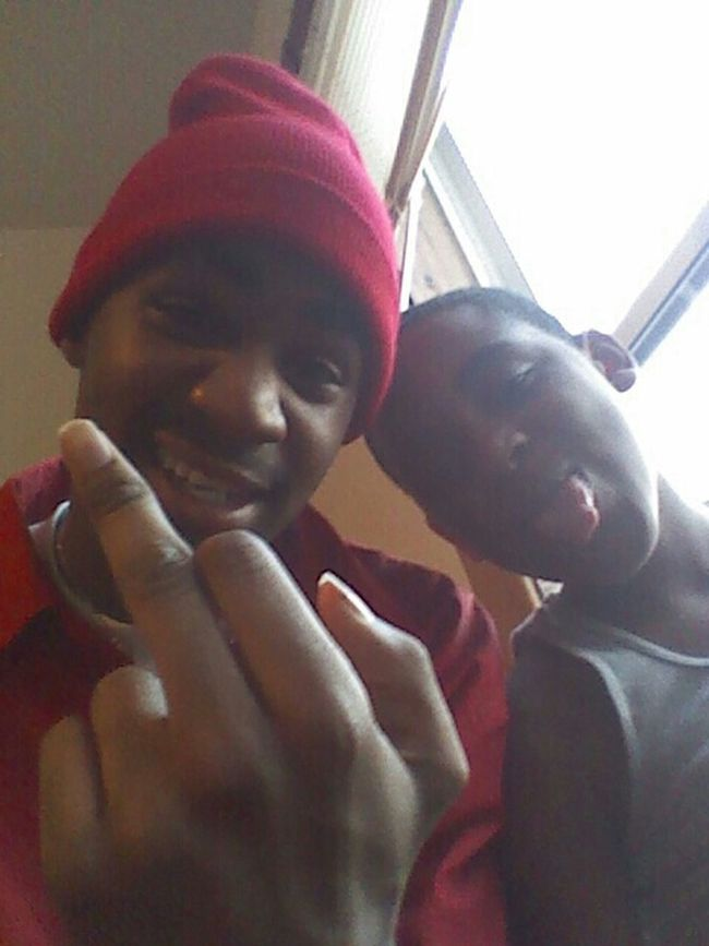 Fxck Yall Haters Family Flame Red FUCK YOU Middle Finger Nephew  Suwoop Red Everything