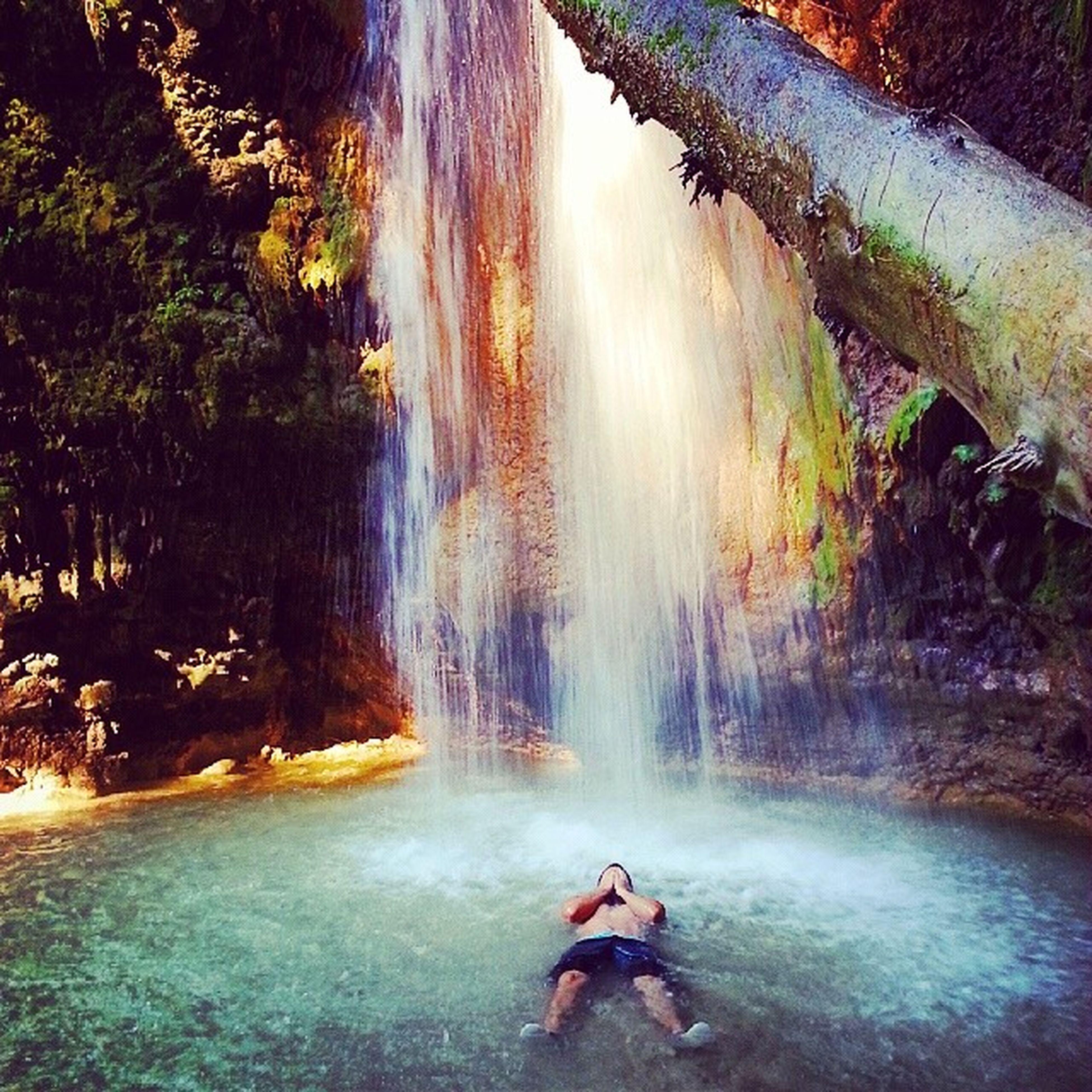 Brother Waterfall Gizliselale