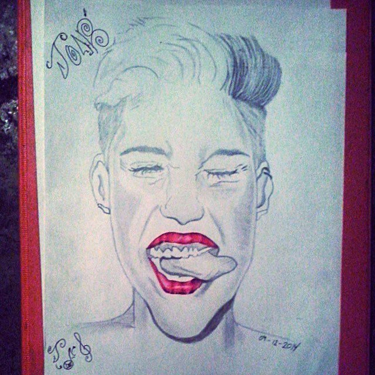 La Mente Detras Del Lapiz Mileyface Mileycirus Art, Drawing, Creativity Artistic Mis Dibujos Drawingtime Dibujo A Lapiz Drawing Dibujo