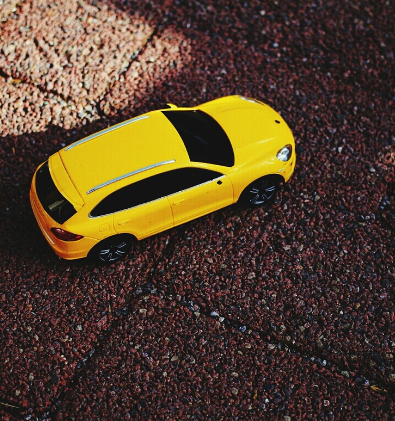 Porche Cayenne Wireless Toy LAst Autumn @korea seoul nung-dong @Canon eos 100d / 17-50mm f2.8