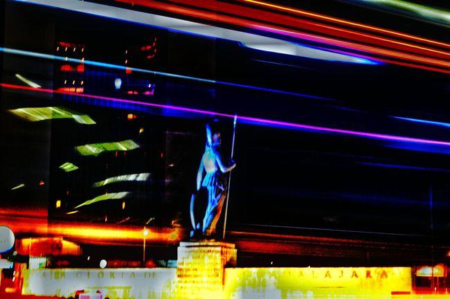 Minerva Minerva Guadalajara Light In The Darkness Lightpainting Lovephotography  Nikonphotography Night Lights Nightphotography Lifenight