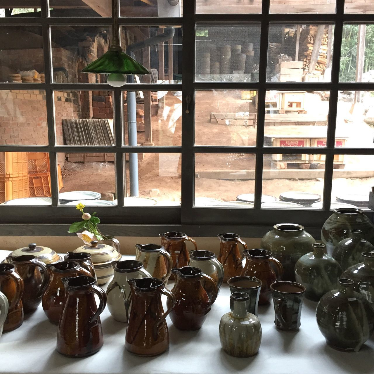 Pottery Indoors  No People Food Food And Drink Large Group Of Objects Freshness Day Nature Craft Craftbeer Crafts