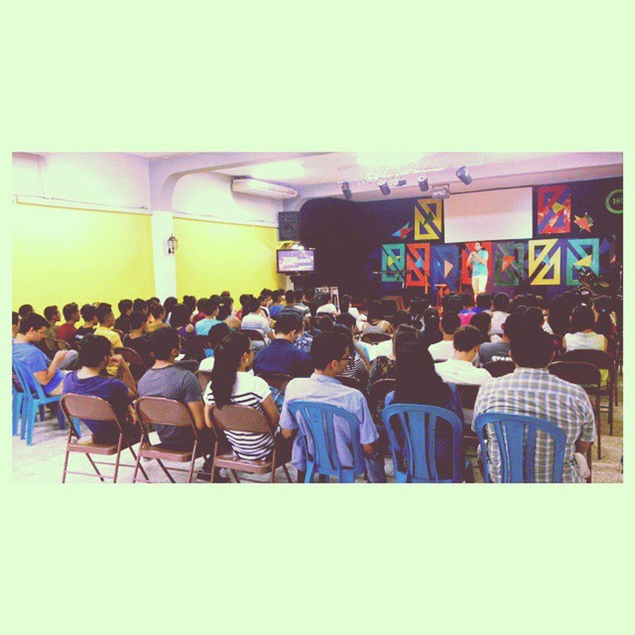 180comayagua Church Youthgroup Alteratumundo