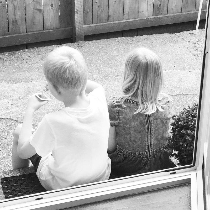 Funtimes Enjoying Life Makingmorememories Brother&sister  Schoolholidays