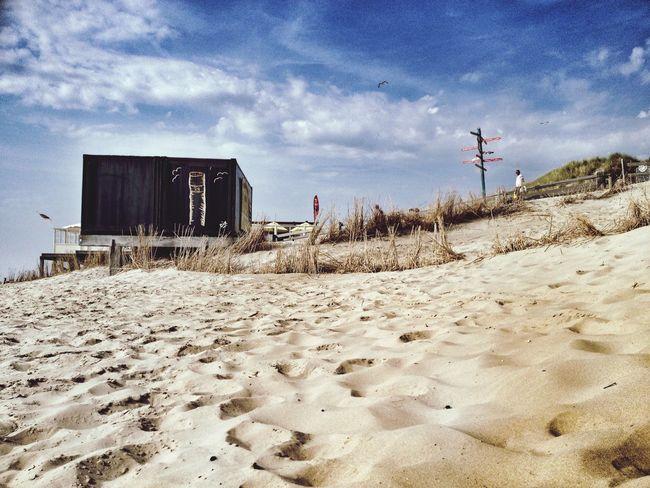 Beach day in Holland🌾 Enjoying Life Beach Beachphotography Life Is A Beach Beach Life Sunshine Seaside Sea Sand Sand & Sea