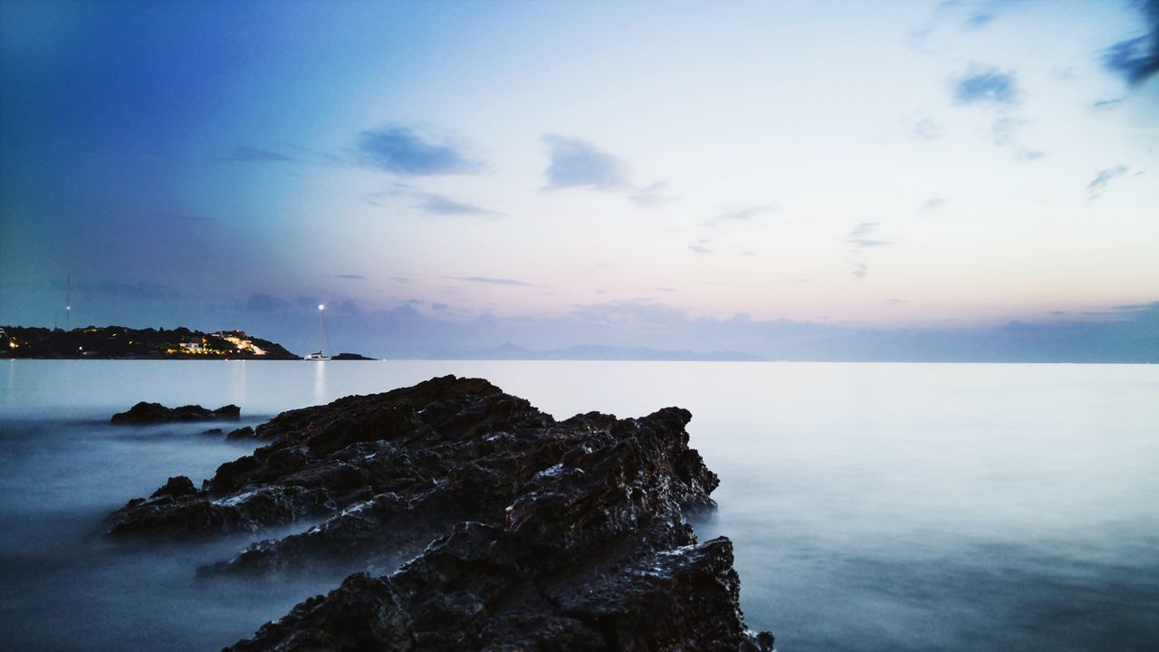Beautiful stock photos of athens, Athens, Beach, Beauty In Nature, Greece