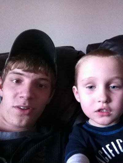 My Little Buddy <3