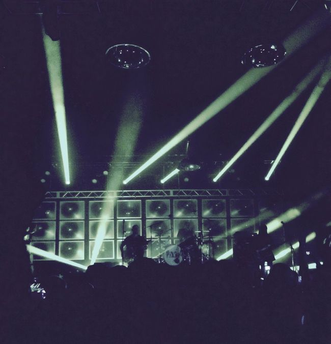 Pixies The Pixies Performance Indiana Indianapolis
