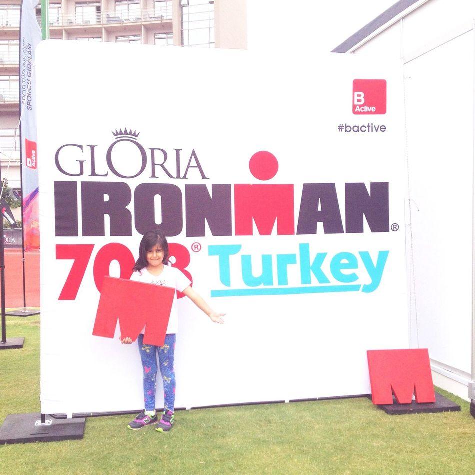 Ironman 3 Sports TRIATHLON Running Biking Swimming