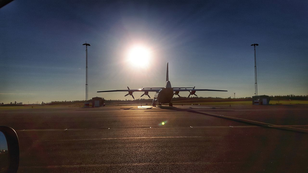 Airport Airplane Sky Airportphotography Commercial Airplane Samsungphotography Apron Sweden Gothenburg Airport Life Airport Photography Transportation Showcase:July