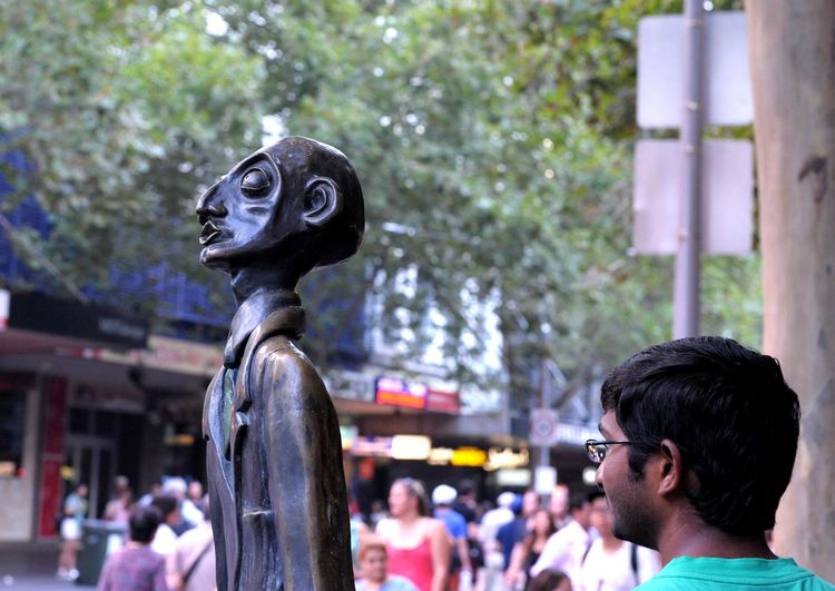 Enjoying Life Taking Photos Beautiful Day People Watching Walking Around Hi! Art