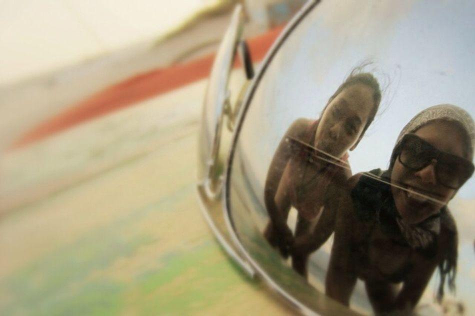Women In Da'mirror