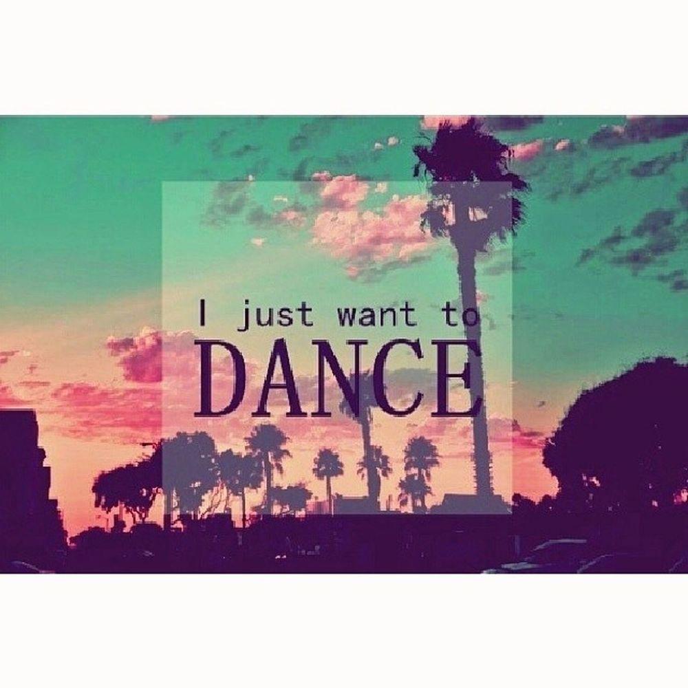 Danceforlife Dance Dancequote Weheartit