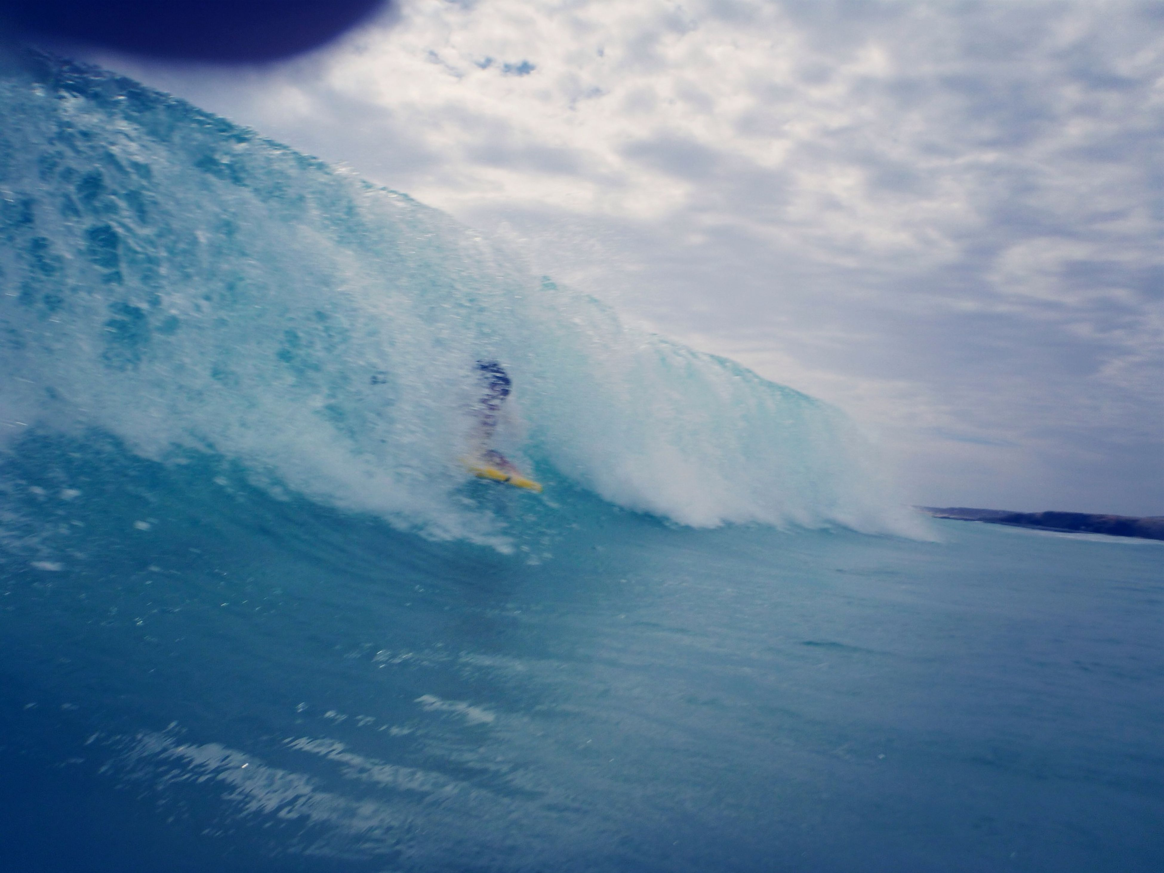 Big shore break at the Bluff Surf Photography Surf Surfing Sunshine